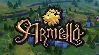 getlinkyoutube.com-Armello - Board Game of Thrones