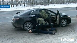 getlinkyoutube.com-Спецназ задержал ростовчан, совершавших автокражи в Чувашии