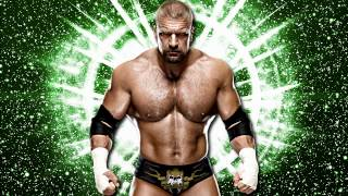 "getlinkyoutube.com-WWE: ""The Game"" ► Triple H 17th Theme Song"