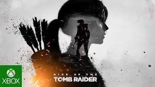 getlinkyoutube.com-Rise of the Tomb Raider Make Your Mark Accolades Trailer