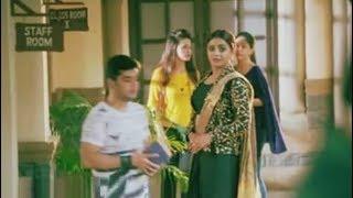 Swarna gets to know about Kartik's GIRLFRIEND    Yeh Rishta Kya Kehlata Hai