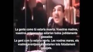 ANTISEMITISM OF JOHN GALLIANO