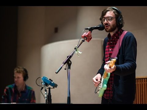 Real Estate - The Bend (Live on 89.3 The Current)