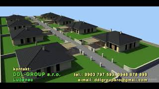 DDL Group Lucenec - reklama