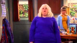 """Mom"" - Christy Weight Gain"