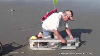 getlinkyoutube.com-Denis Bradley Kontiki and ShoreThing Fishing Methods
