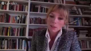 getlinkyoutube.com-Honeysuckle Weeks on her tearful goodbye to 'Foyle's War'