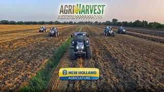 getlinkyoutube.com-New Holland | High Power Range | T9 T8 T7HD T7 T6 T5 | Official Product Video