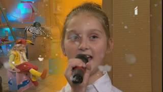 """getlinkyoutube.com-Siguldas bērnu popgrupa """"Zibsnis"""" LTV1 pārraidē """"Kas te? Es te!"""""""