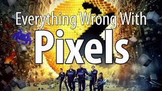 getlinkyoutube.com-Everything Wrong With Pixels In Super Lots Of Minutes