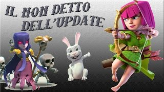 getlinkyoutube.com-Clash of Clans | Il non detto dell'Update (Glitch Tesla, Censura..)