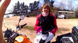 getlinkyoutube.com-Zongshen RX3 / Corven 250 Touring. Domingo Amigos Motos 27072015