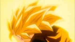 getlinkyoutube.com-Dragon Ball Z All Forms, Transformations And Fusions Of Goku [HD]