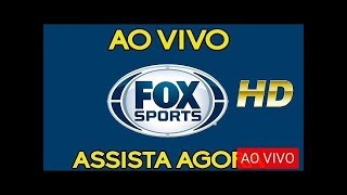 FOX SPORTS - AO VIVO AGORA 720P