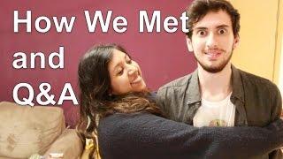 getlinkyoutube.com-Trans Guy and Girlfriend: How We Met, Dating + Q&A