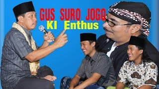 getlinkyoutube.com-Wayang Kulit Ki Enthus Susmono Terbaik 2015 - Goro Goro Lucu - Gus Suro Jogo Calon Bupati Sragen