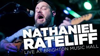 getlinkyoutube.com-Front Row Boston | Nathaniel Rateliff - Live at Brighton Music Hall (Full Set)