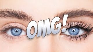 getlinkyoutube.com-OMG! THIS IS THE BEST MASCARA I'VE EVER USED! EVER!!!!