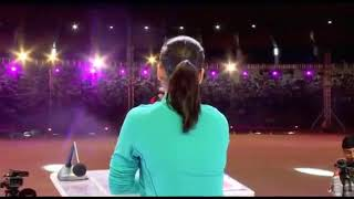 Naina Jaiswal one of the best speeches     Wonderful and Motivational video 1