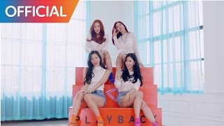 getlinkyoutube.com-플레이백 (Playback) - Playback MV