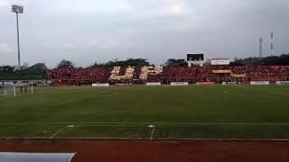 Aksi Koreo Banaspati    ISC B - FT: Persijap 2-0 PSIS