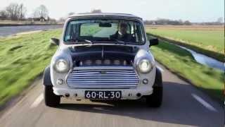 getlinkyoutube.com-Autovisie - Mini 1310cc Turbo