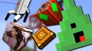 getlinkyoutube.com-ZUFÄLLIGE ITEMS mit 50 MODS! - Minecraft Illuminati [Deutsch]