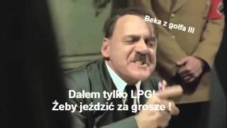getlinkyoutube.com-Bratanek Hitlera Tuninguje Golfa III