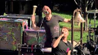 getlinkyoutube.com-Coldplay - Viva la Vida (Live) @ Apple Steve Jobs Memorial