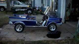 getlinkyoutube.com-57 Chevy 09'