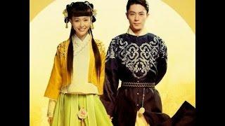 "getlinkyoutube.com-Perfect Couple M/V OST Theme ""金玉良緣"" (English sub) Wallace Huo & Tiffany Tang"