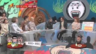 getlinkyoutube.com-최종원, 틈만 나면 주먹질, 별명은 깡패?!_채널A_분노왕 32회
