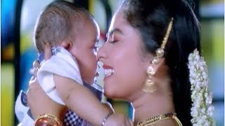 getlinkyoutube.com-Afternoon Delight - Ammane Ayyanura Song - Intlo Illalu Vantintlo Priyuralu Movie - Venkatesh