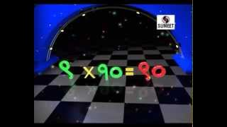 getlinkyoutube.com-Ankache Gane - Times Tables 2 to 30