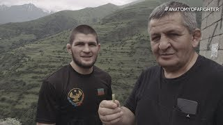 The Dagestan Chronicles - Finale Teaser  (Khabib shows me the mountain of