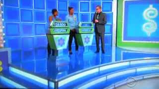 getlinkyoutube.com-The Price is Right - Showcases - 3/6/2015