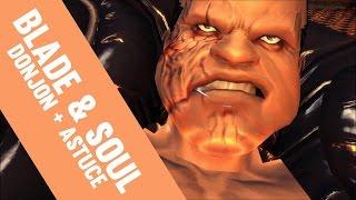 getlinkyoutube.com-Donjon + Astuce - Blade & Soul Gameplay FR HD