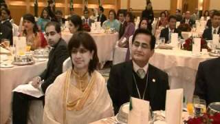 getlinkyoutube.com-Shia Ismaili Muslims Golden Jubilee Darbar Singapore 2/3