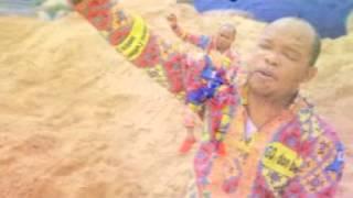 Solomon Mkubwa Sema Neno Official Video