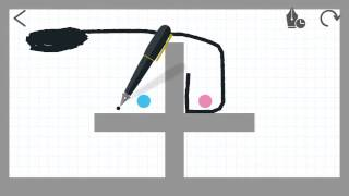 getlinkyoutube.com-Brain Dotsでステージ132をクリアしました! http://braindotsapp.com #BrainDots #Brain...
