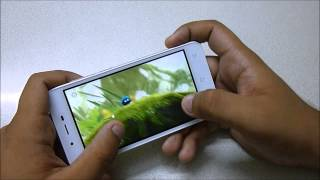 getlinkyoutube.com-Micromax canvas spark gaming review