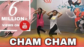 getlinkyoutube.com-Cham Cham Cham I routine I VMDS I Choreographed By Vijay & Ashisha