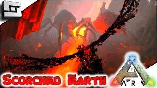 getlinkyoutube.com-MODDED ARK: Scorched Earth - MATRIX WYVERN! E10 ( Ark Survival Evolved Gameplay )