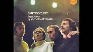 getlinkyoutube.com-Mercedes Sosa & Cuarteto Zupay - Venas abiertas