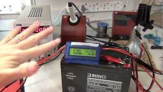 getlinkyoutube.com-Electronics Tutorial #1 - Electricity - Voltage, Current, Power,  AC and DC