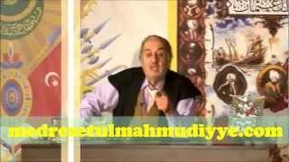 getlinkyoutube.com-Harf İnkılabı ve Mustafa Kemal / Kadir Mısıroğlu   - medresetulmahmudiyye.com