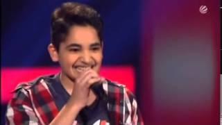 getlinkyoutube.com-Applause | Soufjan | The voice kids 2014