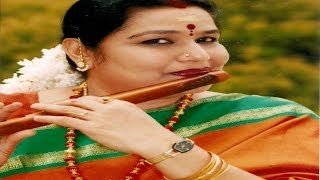 getlinkyoutube.com-Katrinile Varum Geetham Flute By Smt.Sikkil Mala | Carnatic Classical Instrumental