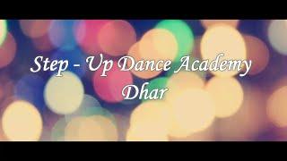 getlinkyoutube.com-Sham Shandaar Choreography By Step-Up Dance Academy Dhar