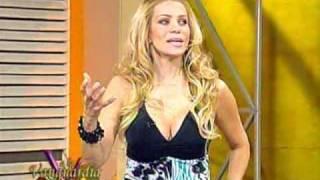getlinkyoutube.com-Cecy Gutierrez - Sexy Vestido